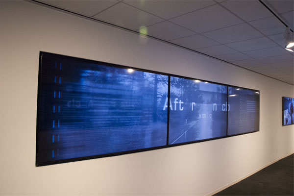Design & Integration of Video Walls And Signages